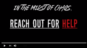 In the Midst of Chaos Video Cover Photo